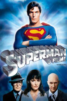 Superman: O Filme Torrent - BluRay 720p/1080p/4K Dual Áudio