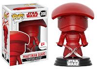 Pop! Star Wars: The Last Jedi - Praetorian Guard (Walgreens)