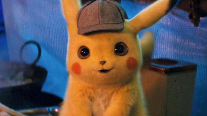Roteiristas contam se Detetive Pikachu está no universo do anime