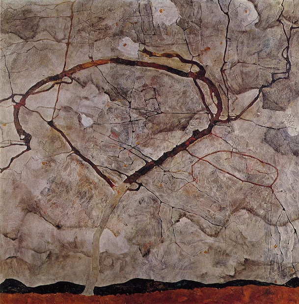 Iiiinspired Amazing Landscapes Schiele