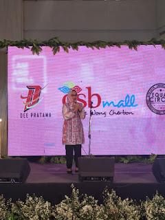 Hari Kanker Sedunia  Di Rayakan Oleh YPKP Cirebon