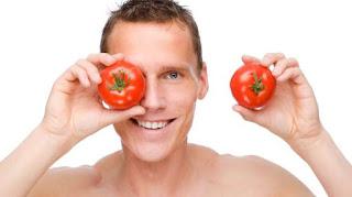 Manfaat Tomat Untuk Mengobati Keluhan Lemah Syahwat
