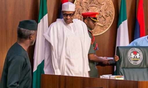 Buhari Speaks After INEC Declare Him Winner
