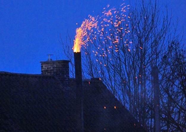Et si on changeait le monde fofie a test pour vous - Allumer un feu de cheminee ...