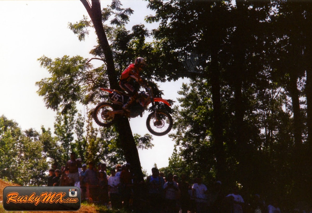 Michael Craig Budds Creek 1997