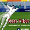 Online Cricket Games - Super Fielder