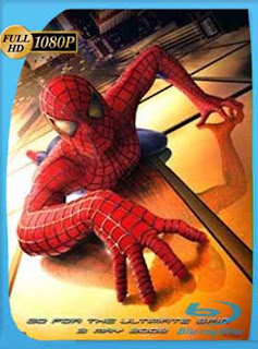El Hombre Araña 1 2002 HD [1080p] Latino [Mega]dizonHD