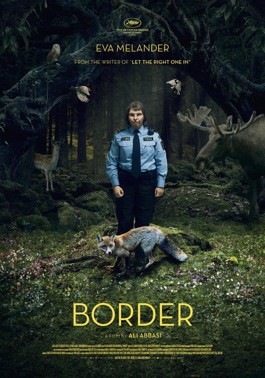 Passion for Movies: Border [2018] – A Genre & Gender-Bending