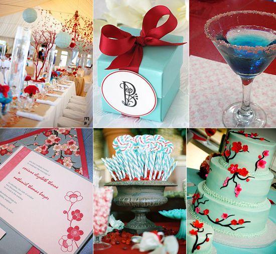 Wedding Color Ideas 3