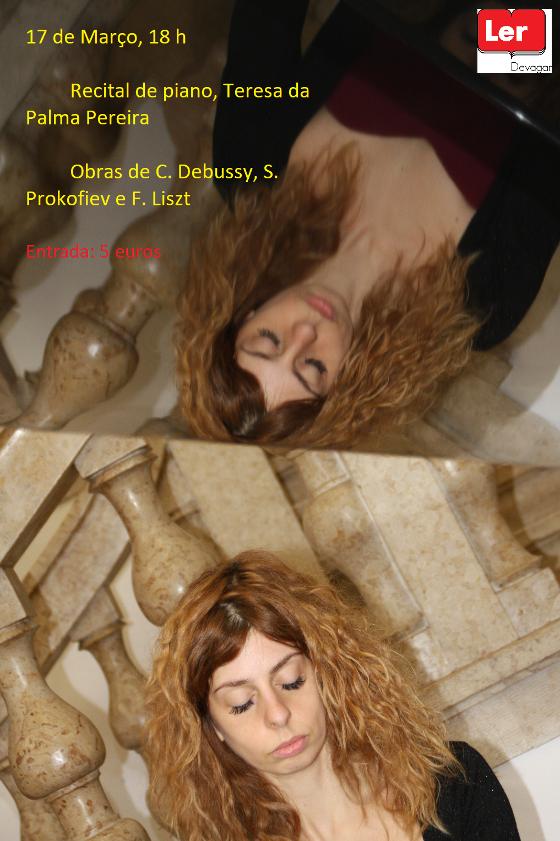 Teresa da Palma Pereira