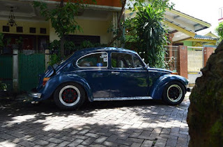Dijual VW Beetle Murah 1303 tahun 73 - JAKARTA