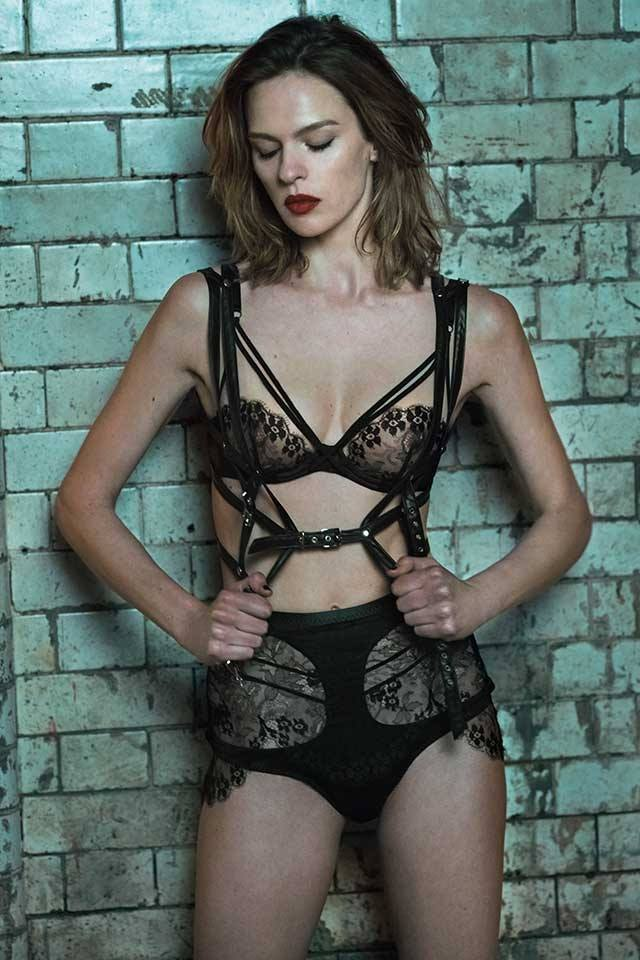 Agent Provocateur   Fall Winter 2017 Ad Campaign