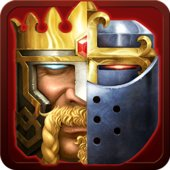 Clash of Kings v3.9.0 (MOD, unlimited money)