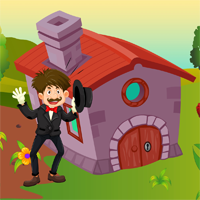 Play AvmGames Escape Magician