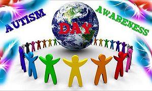 विश्व के सभी देशों में 02 अप्रैल 2017 को अंतरराष्ट्रीय आटिज्म जागरुकता दिवस मनाया गया।