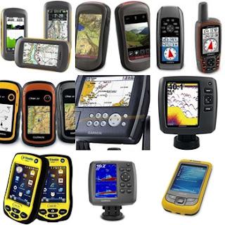 Cara Menggunakan GPS Garmin