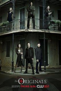 مسلسل The Originals S03 الموسم الثالث مترجم أون لاين