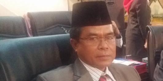 DPRD Padang Imbau Warga Kota Selektif Terima Informasi