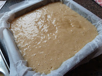 Butterscotch Brownies Recipe