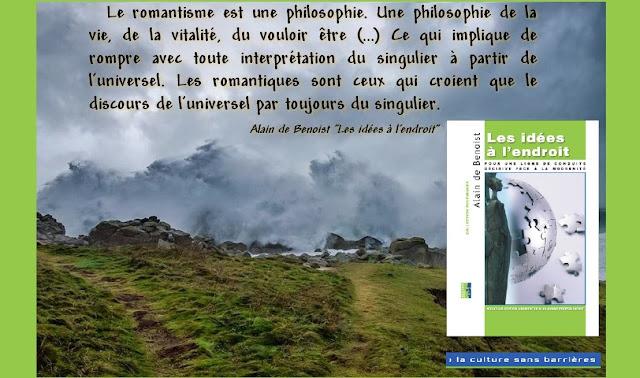 Alain de Benoist blog Nouvelle Ecole