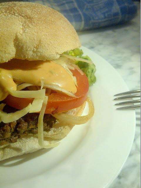 dominicaanse burger