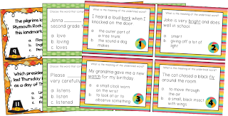 http://www.teacherspayteachers.com/Store/Fishyrobb/Category/Task-Cards