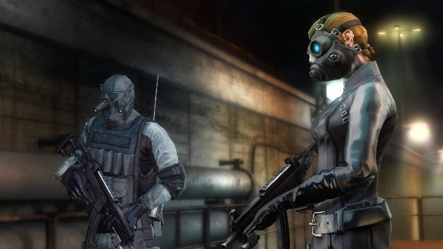 Download Resident Evil Operation Raccoon City PC Games