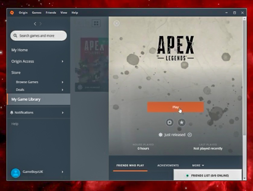 Apex legends How to fix error a redistributable package DirectX Pc