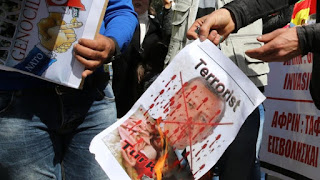 Μέχρι πού θα πάει η ένταση και για ποιο λόγο την προκαλεί ο Ερντογάν: Τονώνει τους οπαδούς του…