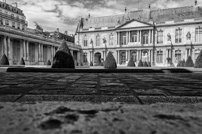 Archives Nationales (Paris, France), by Guillermo Aldaya / AldayaPhoto
