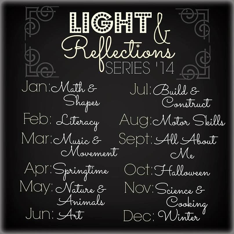 Light & Reflections Series Lineup for 2014 at And Next Comes L