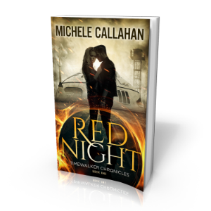 Red Night book cover