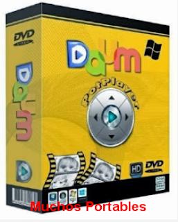 Daum PotPlayer Portable