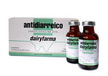 Los antidiarreicos