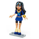 Monster High Cleo de Nile Glam Ghoul Band Figure