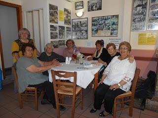 """Γιορτή της Μητέρας στον Πολιτιστικό Σύλλογο Καλίδονας """"Σάρενα"""""""