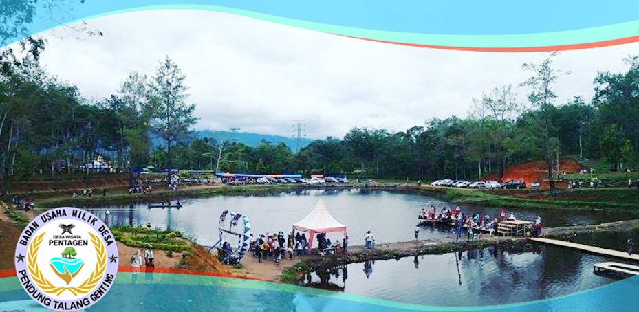 Bumdes Taman Pertiwi Pentagen Rekrut Ratusan Karyawan Merdekapost Com