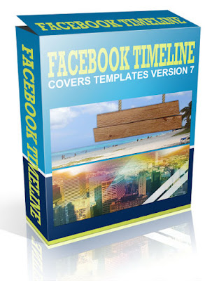 Facebook Timeline Cover - Get attention from social media users