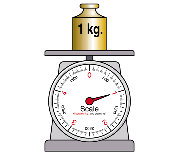 pound and kilogram relationship