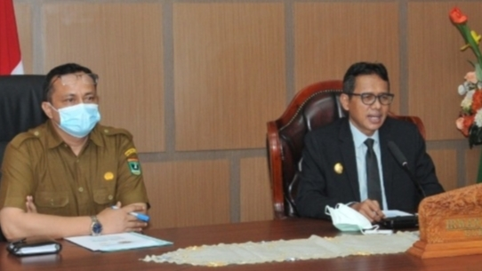 Gubernur Sumbar Irwan Prayitno Upayakan Rumah Sakit Agar Tetap Dibuka