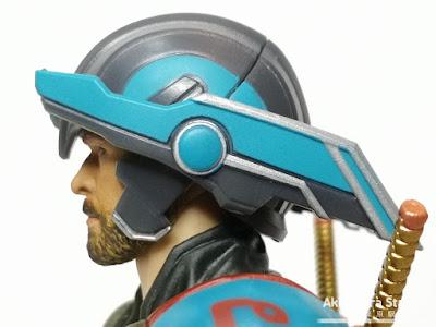 S.H.Figuarts Thor + Thunderbolt Effect de Thor Ragnarok - Tamashii Nations