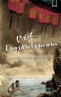 Vit krysantemum av Mary Lynn Bracht