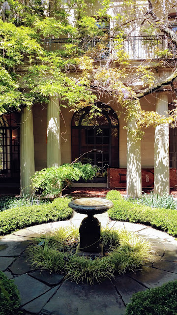 Ботанічний сад Ван Влек, Монтклер, Нью-Джерсі (Van Vleck House and Gardens, Montclair, New Jersey)