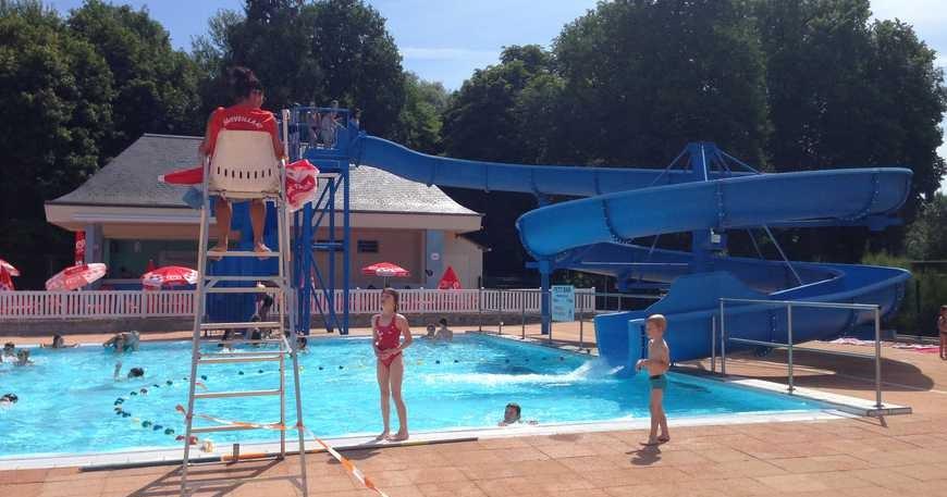 Vouvray inside des fonds pour la piscine au dernier for Conseil piscine