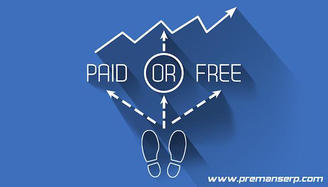Source Traffic Berbayar atau Menanam Traffic Organik yang gratis ??