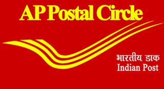 AP Postal Circle Jobs Recruitment 2018 for GDS – 2286 Jobs