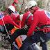 Δεύτερη επιχείρηση διάσωσης στον Όλυμπο μέσα σε λίγες ώρες - Αίσιο τέλος για τους δυο τραυματίες