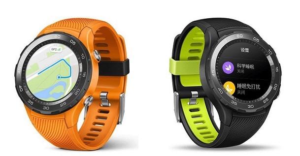 ساعة هواوي Huawei Watch GT