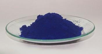 azul da prussia