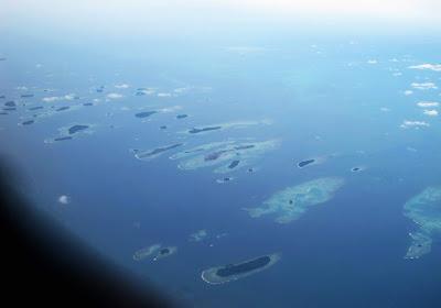 Kepulauan Seribu - Jakarta